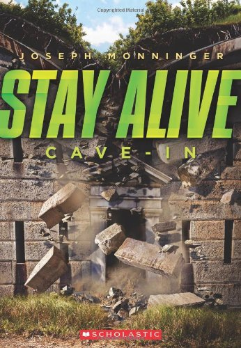 Stay Alive #2: Cave-in PDF
