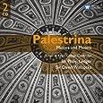 Palestrina : Messes et Motets