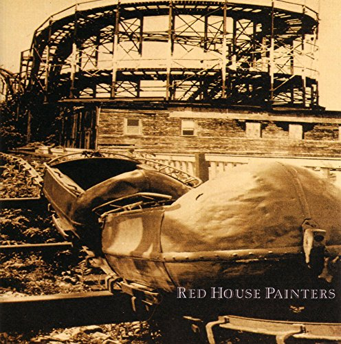 Red House Painters (Rollercoaster) (Red House Painters Rollercoaster compare prices)