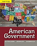 img - for Cengage Advantage Books: American Government book / textbook / text book
