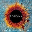 I, Origins (Original Motion Picture Soundtrack)