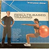 Fitness Gear Results Based Taining Instructional DVD