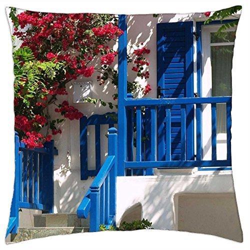 mykonos-town-house-entrance-throw-pillow-cover-case-16