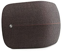 B&O PLAY by Bang & Olufsen Beoplay A6 Music System Home Speaker Accessory Kvadrat Cover (Dark Rose)