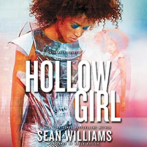 Hollowgirl Audiobook