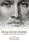 img - for Doing Gender Diversity: Readings in Theory and Real-World Experience book / textbook / text book