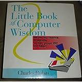 LITTLE BK COMPUTER WISDOM PA Charles Rubin