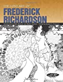img - for The Lost Art of Frederick Richardson book / textbook / text book