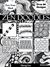 How to ZenDoodle: Tons of Tangle Patt…