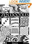How to ZenDoodle: Tons of Tangle Patt...