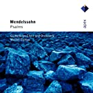 Mendelssohn : Psalms - Apex