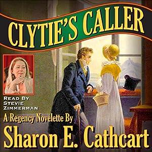 Clytie's Caller Audiobook