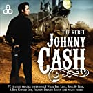Johnny Cash - The Rebel