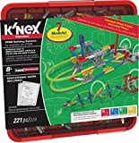 K'NEX Education – Intro to Simple Machines: Wheels, Axels, and Inclined Planes Set