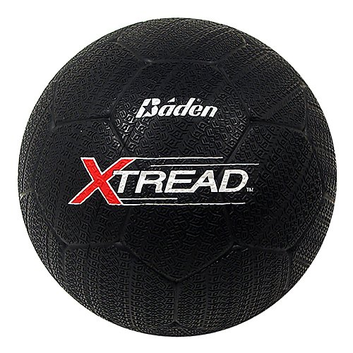 Baden X-Tread Official Size 5 Tire Tread Rubber Soccer Ball