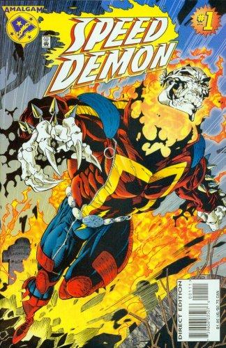 Speed Demon #1 (Amalgam) PDF