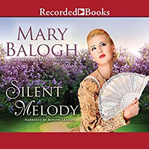Silent Melody Audiobook