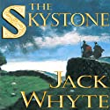 The Skystone: Camulod Chronicles, Book 1 (       UNABRIDGED) by Jack Whyte Narrated by Kevin Pariseau