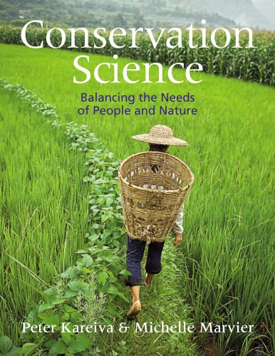 Conservation Science: Balancing the Needs of People and...