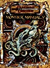 Monster Manual V: A D&amp;D Supplement