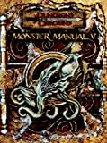Monster Manual V (Dungeons & Dragons)