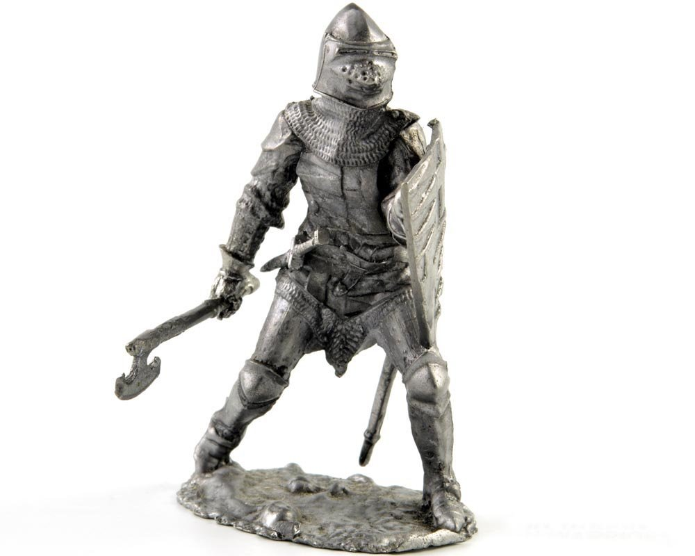 Knight Toys Australia Toy Soldier France Knight
