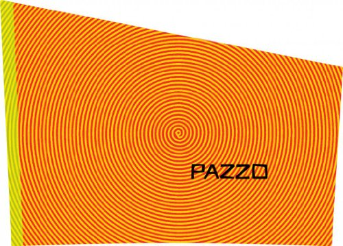 2012 Pazzo Red Blend, Napa Valley 750 Ml