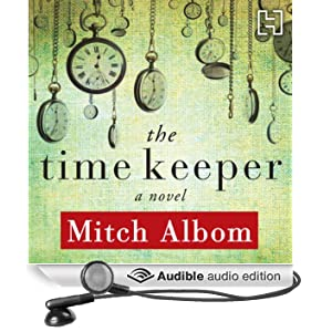 The Time Keeper (Unabridged)