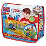 Mega Bloks Thomas the Tank Engine Visits the Castle 1+