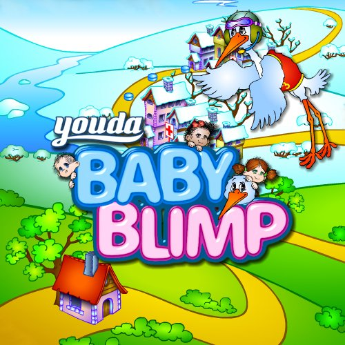 Youda Baby Blimp [Game Download]