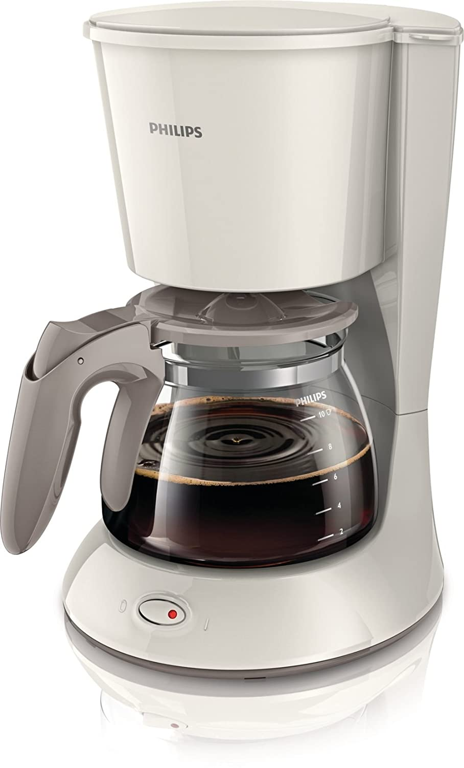 Philips Coffee Maker / Machine / Cafetiere Drip Stop ...