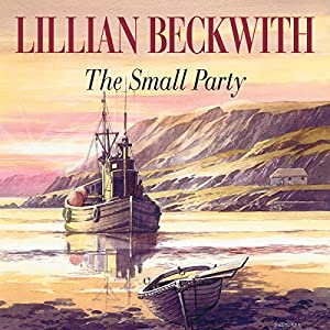 The Small Party Audiobook