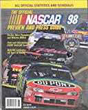 The Official Nascar 98 Preview and Press Guide; 50th Anniversary