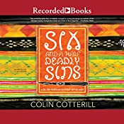 Six and a Half Deadly Sins | Colin Cotterill