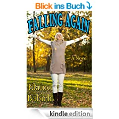 Falling Again (The Kaitlyn Chronicles #3)