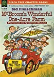 img - for McBroom's Wonderful One-Acre Farm: Three Tall Tales book / textbook / text book