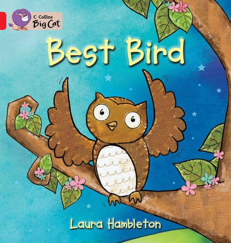 Best Bird (Collins Big Cat) PDF