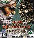 echange, troc Age of Mythology : The Titans (Add on)