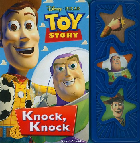 Knock, Knock (Disney Pixar Toy Story)