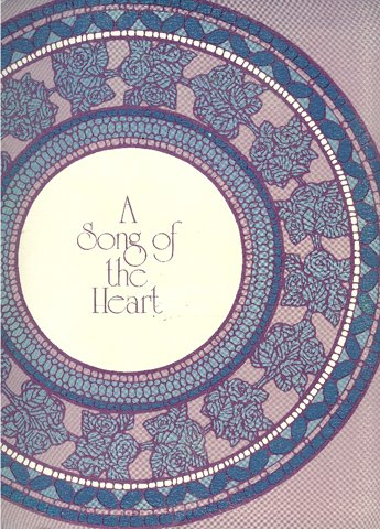 A Song of the Heart (38 Latter-day Saint Songs), Variety of Authors