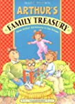 Arthur's Family Treasury: Three Arthu...