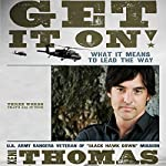 Get It On!: What It Means to Lead the Way | Keni Thomas