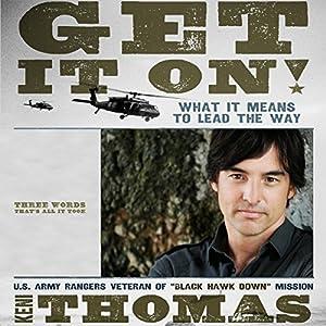 Get It On! Audiobook