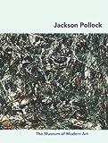Jackson Pollock (MoMA Artist Series) (0870707698) by Lanchner, Carolyn