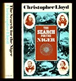 The search for the Niger (0002117428) by Lloyd, Christopher