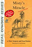 Misty's Miracle (Real Cowboy Series)