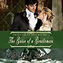 The Guise of a Gentleman: Rogue Hearts Series, Book 2 Audiobook by Donna Hatch Narrated by Virginia Ferguson