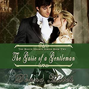 The Guise of a Gentleman Audiobook