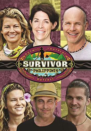 Survivor: Philippines (Survivor Season 25 compare prices)