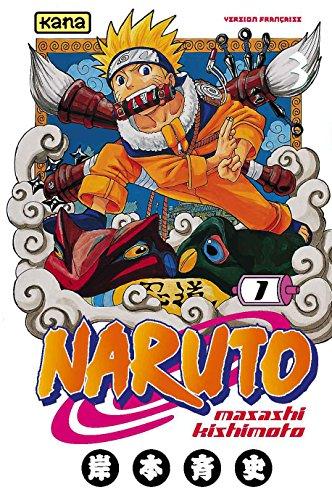 Naruto ([1]) : Naruto